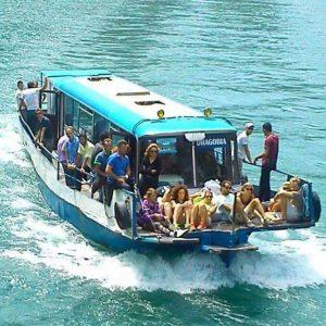 boat dragobia
