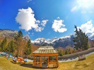 Tour in Valbona Valley