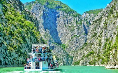 Albanian Alps Tour