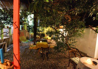 Hostel Milingona Tirane