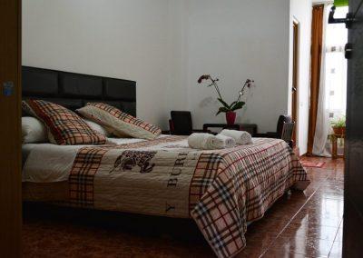 Hotel Arberia Tirane